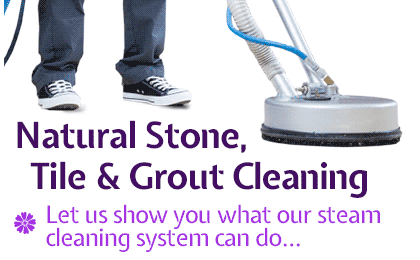 Floor Tile & Grout Cleaning
